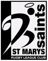 St Mary's Rugby League Club Logo